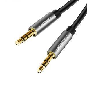 Dây Audio 3.5mm (M/M) Dài 2M Cao Cấp Ugreen 30554