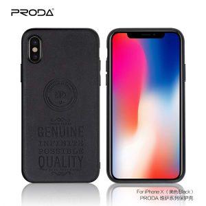 ỐP LƯNG PRODA VISA IPHONE X