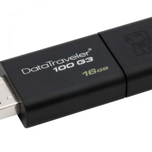 Ổ cứng di động/ USB Kingston 16GB DT100G3