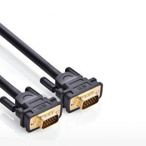 Cáp VGA 1M5 Cao Cấp Ugreen 11630