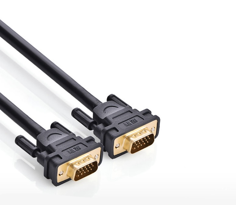 Cáp VGA 1M5 Cao Cấp Ugreen 11630)